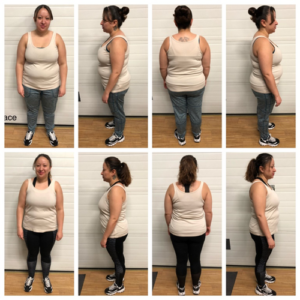 fitness, transformation